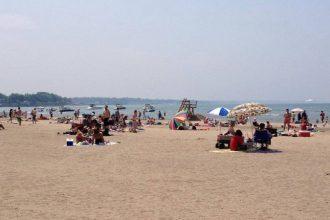 beaches - woodlawn