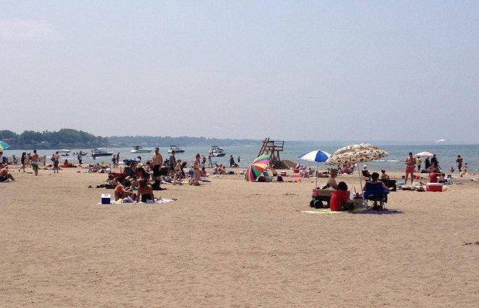 The Best Beaches in Western New York