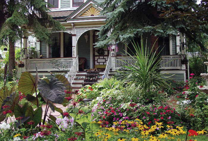 Hamburg Garden Walk 2016: Ultimate Guide To Garden Walk Buffalo