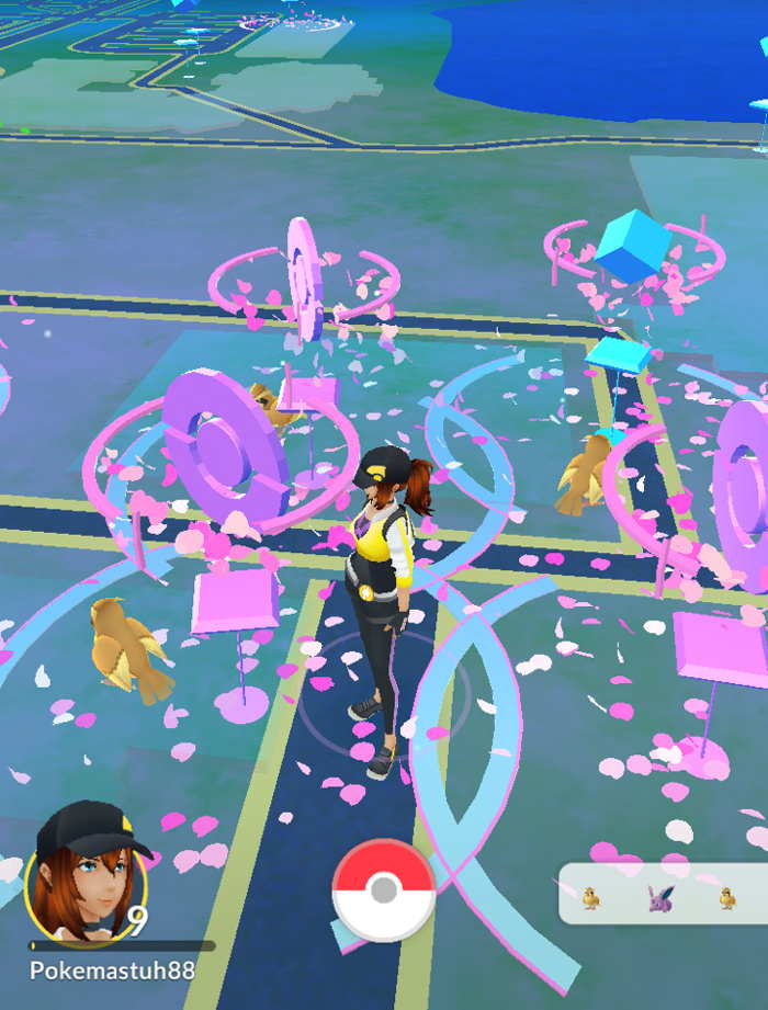 The Ultimate Guide to Pokémon Go in Buffalo - Step Out Buffalo