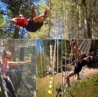 wildplay-adventure park