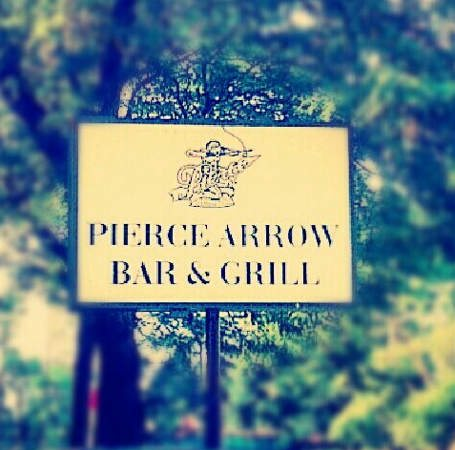 Pierce Arrow Village Pub