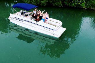 Safe Harbor Boat Rental