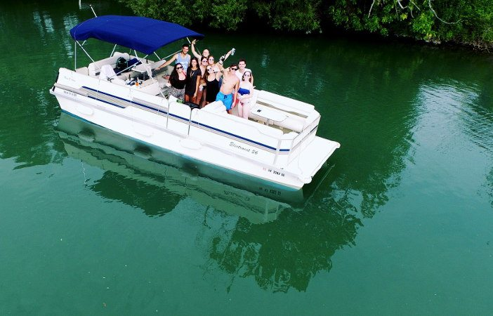 Safe Harbor Boat Rental