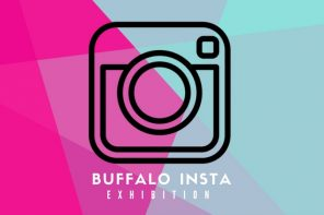 Buffalo Insta Exhibition, Step Out Buffalo Events