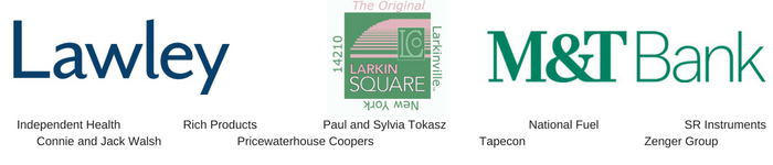 martin house sponsors