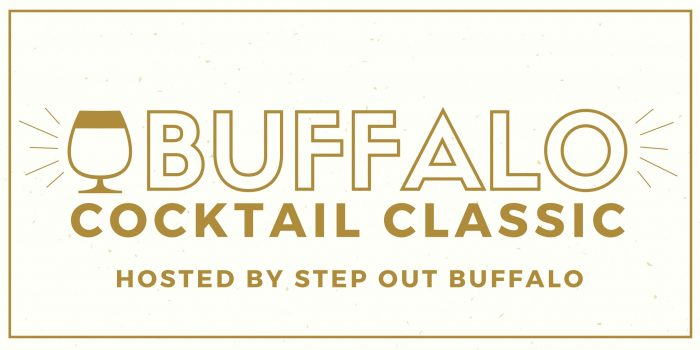 The Buffalo Cocktail Classic hosted by Step Out Buffalo
