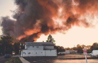hashtagstepoutbuffalo, lockport fire