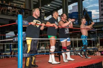 Riverworks Wrestling