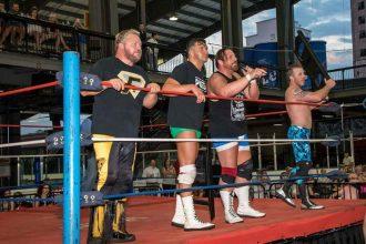 Riverworks Wrestling
