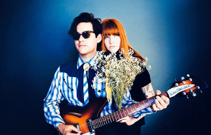 La Sera, Music in Buffalo