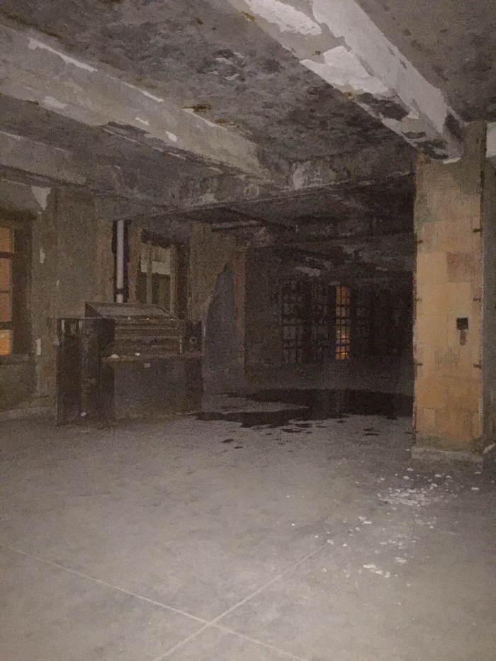 Buffalo Terminal Ghost Tour