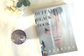 Buffalo Black Book