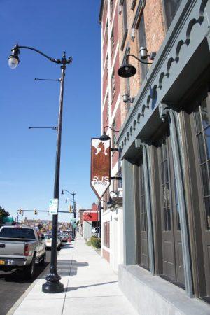 Ru's Pierogi, Buffalo NY