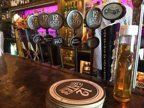 12 Gates Brewing Company