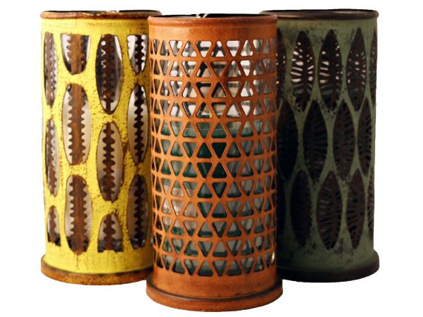 Feel Rite Gift Guide, Candles and Holders, Northern Lights Candles