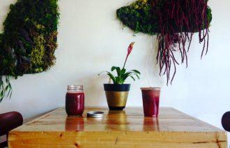 Ashker's Juice Bar and Cafe