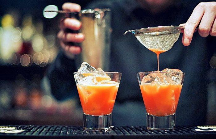 Buffalo Cocktail Classic