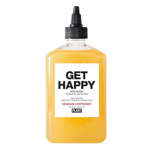 renew bath and body gift guide, Get Happy Men's Line