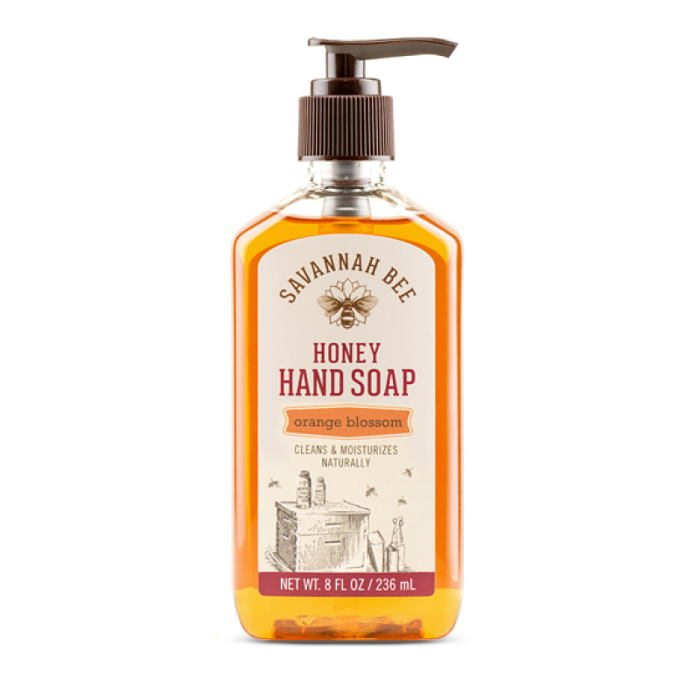 renew bath and body gift guide, Hand Soaps