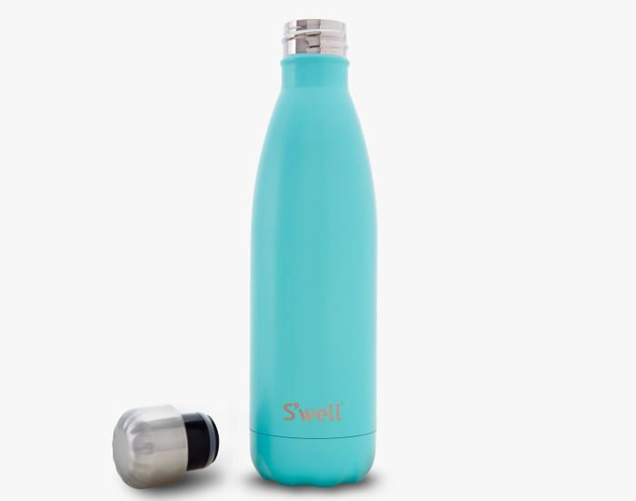 renew bath and body gift guide, S'Well Bottles
