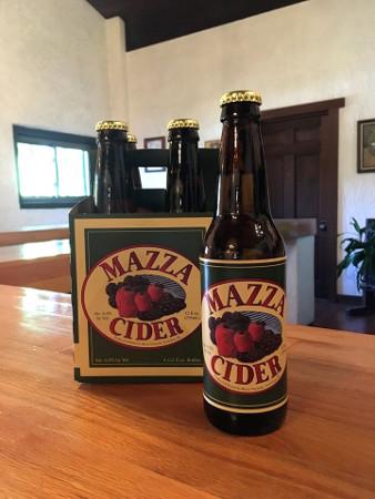 Mazza Chautauqua Cellars / Five and 20 Spirits and Brewing
