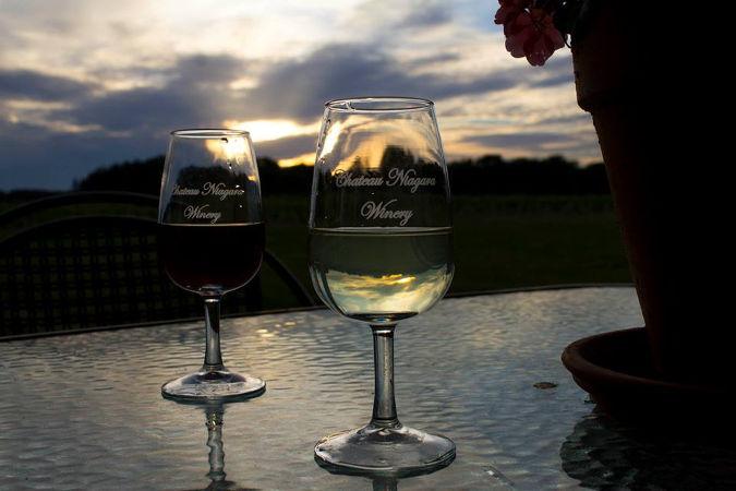 Chateau Niagara Winery