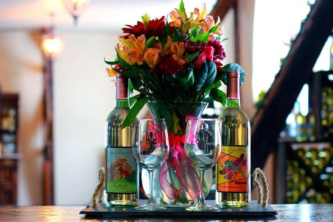 Salamaca Estate Winery