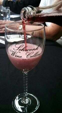 Schwenk Wine Cellars