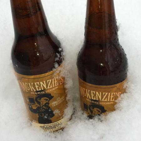 McKenzies Hard Cider