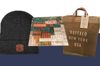 step out buffalo holiday gift guide 2016