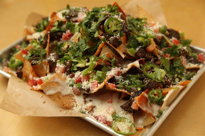 Deep South Taco - Hertel