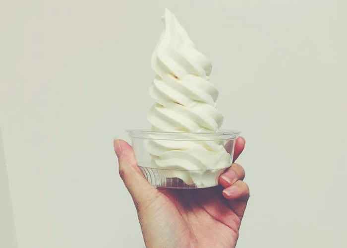 Churn soft serve, Lloyd taco factory