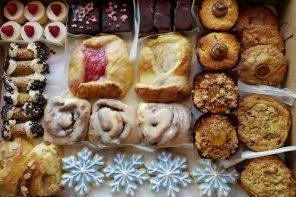Kaylena Marie's Bakery