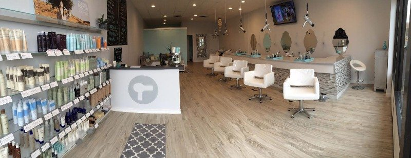 Elle Aire Blow Dry Bar
