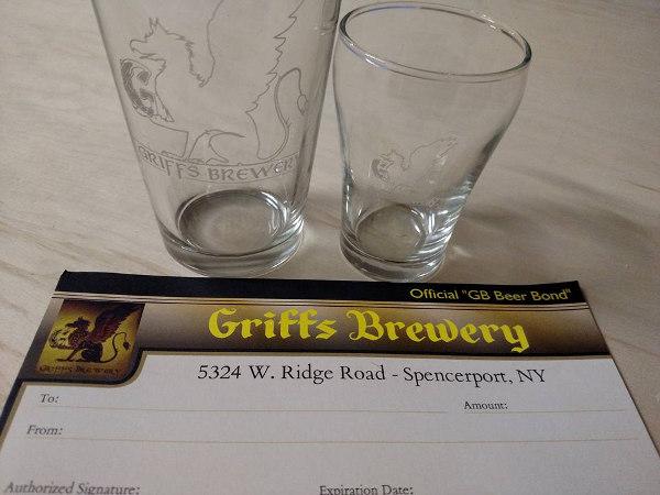 Griff's Brewery