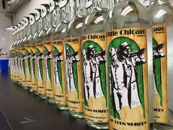 Little Chicago Distilleries LLC