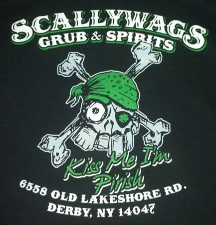Scallywags Grub & Spirits