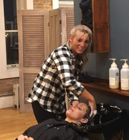 Tonic Hair Salon