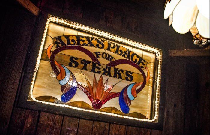 Alex's Place