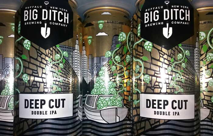 beer buzz - bitg ditch 2