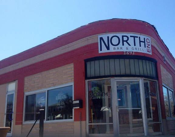North End Bar & Grill