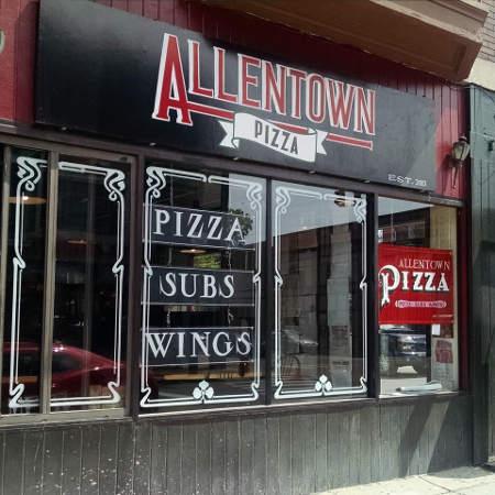 Allentown Pizza