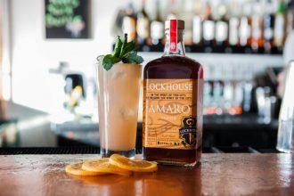 Lockhouse Distillery Amaro