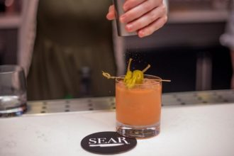 SEAR Cocktail