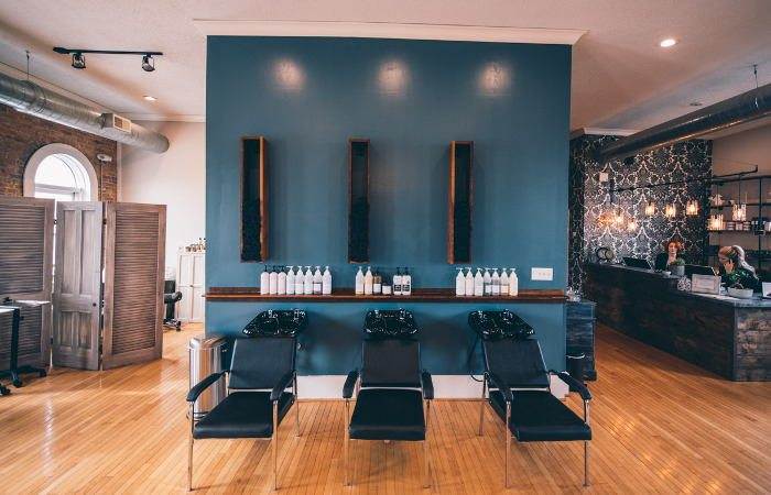 Tonic Hair Salon