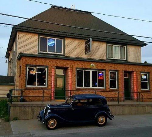 East Eden Tavern