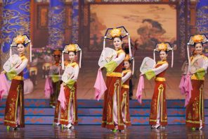 Photo courtesy of Shen Yun