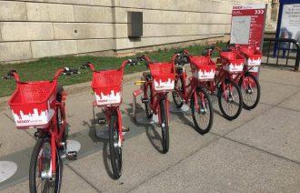 Reddy Bike
