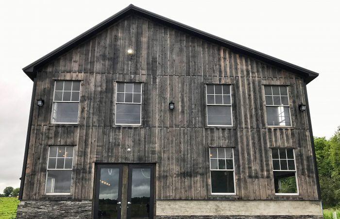 Now Open: Liten Buffel is Niagara's Newest Winery